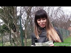 Bring to Pickups Mona Kim  - Russian MILF's Creampie slice 01