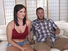 Tory Lane Certifiable Anal Sex Ride