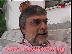 father newswriter - padre operatore cinematografico