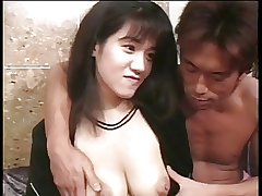 Japanese video 109 MILF Broad in the beam titty asian beauty 2