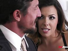 Danica Dillon Gets A Creampie Be worthwhile for R�le of