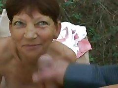 Granny POV