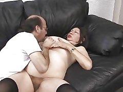 Grey granny sex