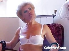 Granny Gets In the money