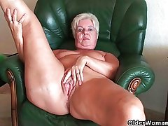 British horniest housewives rather masturbate than pic