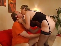 X-rated Grown up Milf Fucked
