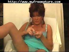 Lustylady 3  mature mature porn granny superannuated cumshots cumshot