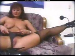 Nice Big Clit O.o mature mature porn granny old cumshots cumshot