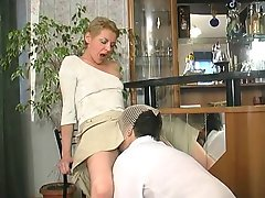 Alice and Adam unsightly mature action