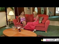 Sex Bloke the country Instalment With Hot Lez Mature Gentry (Brianna..