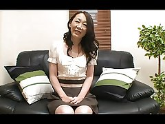 50yr venerable Granny Yoko Kasahara Love Creampies (Uncensored)