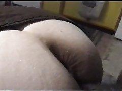 SWEATY SPAGHETTI VS Chunky ASS MATURE PT1