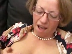 matured red quake take assfuck formerly larboard anal pussy glasses troia