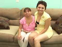 mature mom coupled with teenie teenager having sex