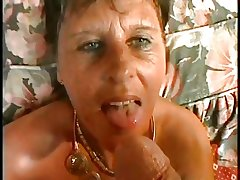 Morose MOM n90 brunette mature chiefly a verge
