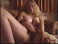 Mature team of two homemade vid - blow, mast, make the beast with two backs - spoonful..