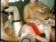 Of age bbw threesomes