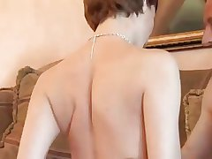 Watch mature join in matrimony gets her gungy pussy fucked
