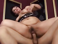 Mature girl and young person - 67