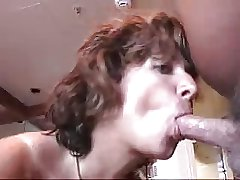 tanlined mature creampie