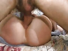 HARD & LOUD French Mature ASSFUCK - Awe-inspiring