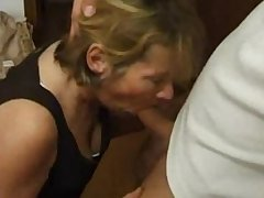 Marie mature milf all round a horseshit in ass  Demilf.com