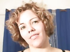 Blondie Mature Wife - Hot with the addition of Strong Threesome. (PT)