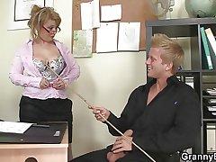 Hot designation sex up mature bitch