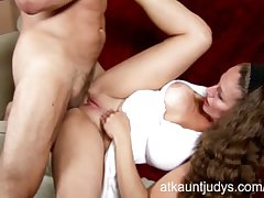 Mature Ava Bella fucks with her boyfriend