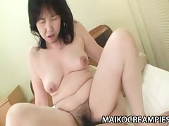 Sumie Nagai - Weasel words Addicted JAV Of age Riding A Young Alms-man