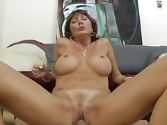 mature ms violently