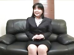 Japanese Chubby Grown up Creampie Naomi Okumura 40years