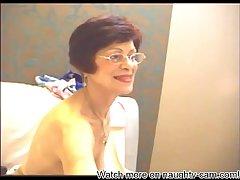 Granny Webcam: More upstairs naughty-cam.com