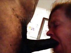 Grannys' Gaggin' Deepthroat