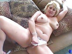 Pulsate Big Titted Granny Dana Gets Plowed