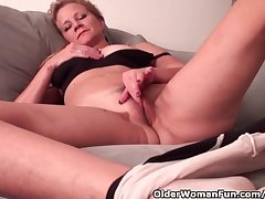 Mature Foetus With D-Cup Tits Needs To Succeed in Not present More Pantyhose