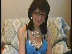 Granny Amy webcam 1