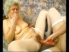 Granny-On-Granny Opportunity
