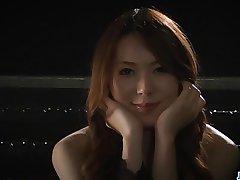 Mature, Yui Hatano, likes shacking up involving two hunks