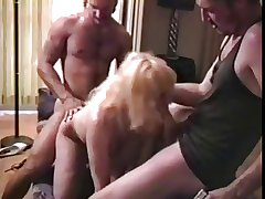 MILF forcibly knocked close to