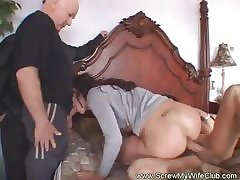 Dick humping skinny and long legged pet in red stockin