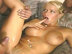 Stacy Silver Cumpilation Yon HD