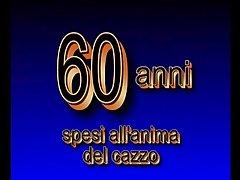 60 Anni Spesi All'anima Del Cazzo