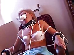 Groupie of Nature 24 Granny BDSM