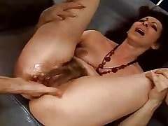 Victorian Mature Woman - 3