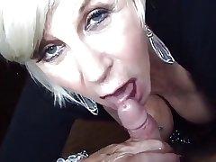 Granny Head #7 (Hotel Heavy Titty Fuck Ending)