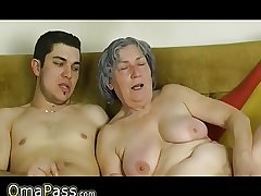 OmaPass Prepubescence fuck very old granny with her girlfriend