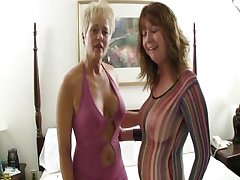 Tracy And Dee Delmar Complete Tampa Swingers Hammer away Cum Sluts