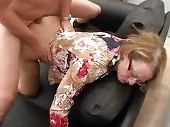 HOT Mad about #22 (GILF Fucked Hard)
