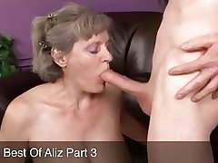 The Get the better Aliz (Grandma)